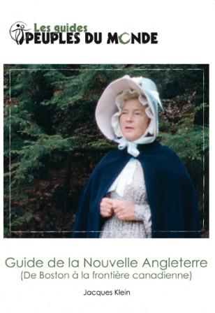 La nouvelle angleterre guide de la nouvelle angleterre guide nouvelle